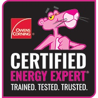 ABS Insulating in Charleston, SC, is a Certified Energy Experts